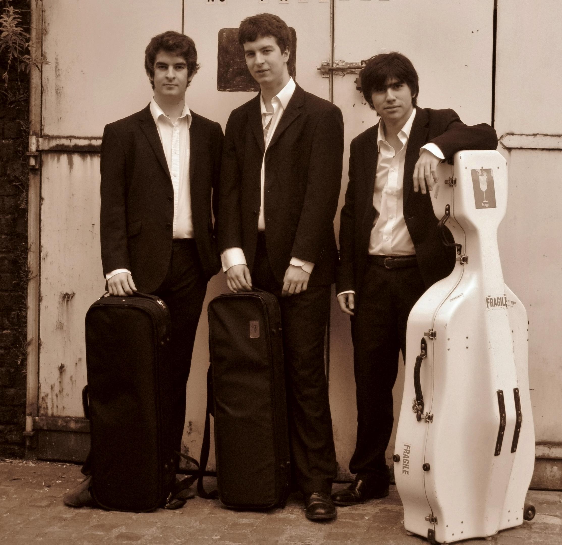 the Perks Ensemble
