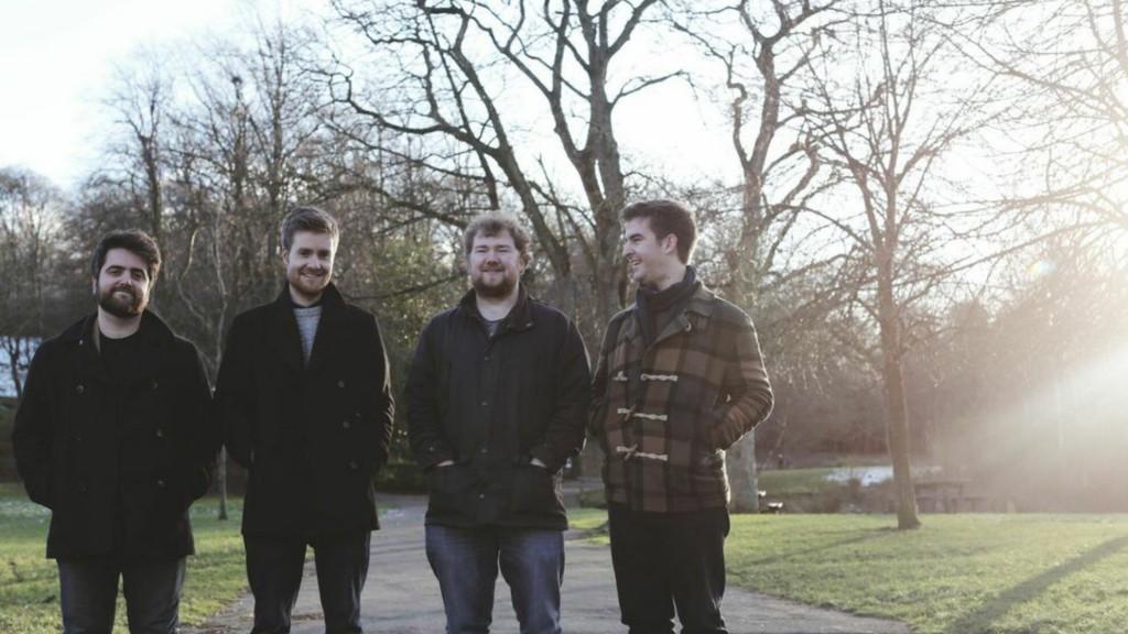 Elliott-perks-Maxwell-quartet