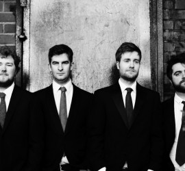 Elliott-Maxwell-quartet
